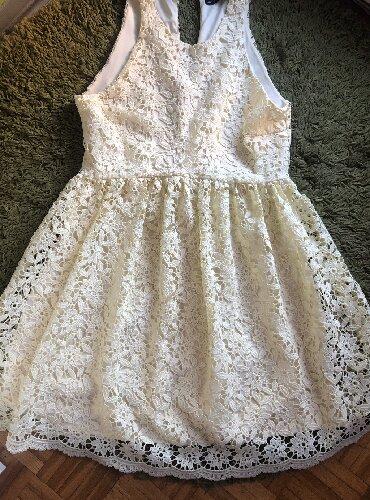 Od haljina cipke - Srbija: Dress Cocktail Zara
