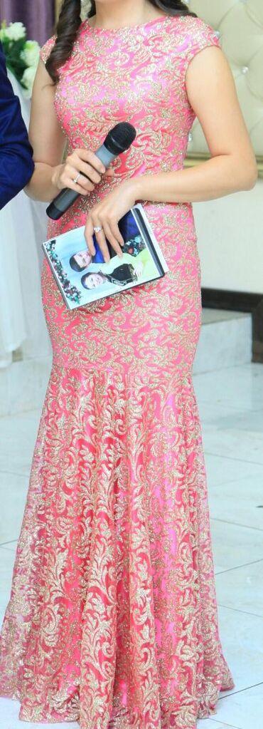 вечернее платья русалка в Кыргызстан: Продаю вечернее платье русалка