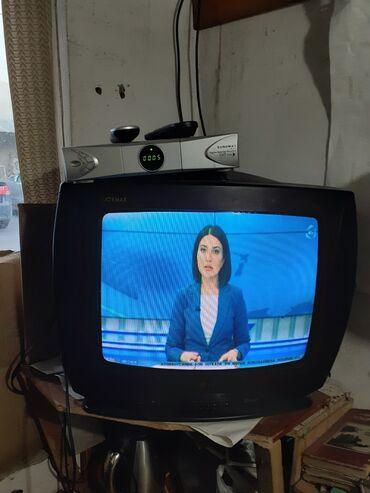 вытяжка встраиваемая в шкаф 50 в Азербайджан: Telvizor 54 ekran krosnu aparatı ilə birlikdə satılır 50 manat