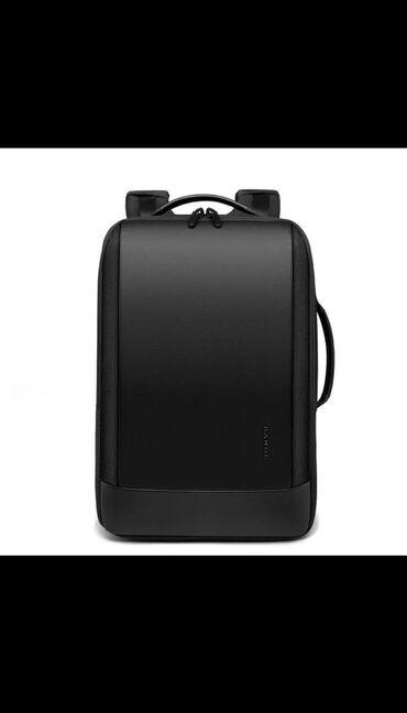 рюкзаки бишкек in Кыргызстан   РЮКЗАКИ: Городской РЮКЗАК BANGE BG-S-52Бишкек Стильный рюкзак BANGE для