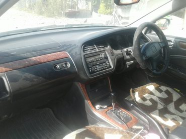 Honda Accord 2002 в Кок-Ой