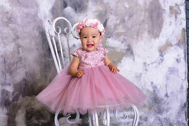 платья на прокат бишкек для детей в Кыргызстан: EL'amour_princessПлатья для принцесс от 3 месяцев до 12лет ПРО ТКАНИ