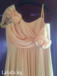 Продаю вечернее платье не дорого в Бишкек