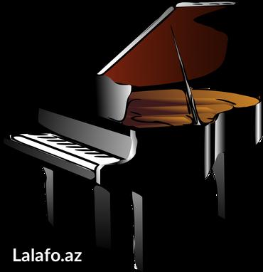 Bakı şəhərində Royal pianino dasimasibakı şəhəri, sumqayıt, abşeron yarımadası və