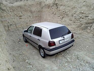 emusiya qiymeti - Azərbaycan: Volkswagen Golf 1.6 l. 1992 | 230000 km