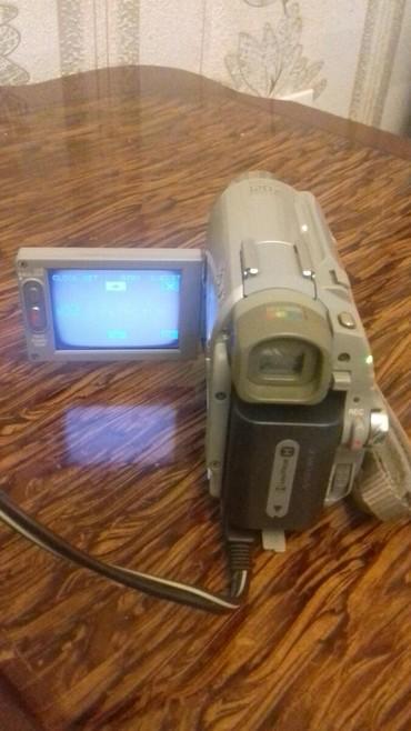 "hero 3 камера в Азербайджан: Продаётся Японская камера ""Sony"".50 манат.цена окончательная"
