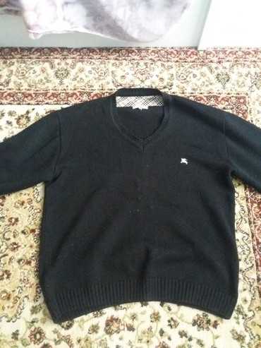 shorty burberry в Кыргызстан: Продаю свитер-burberry