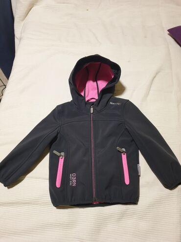 Dečija zimska jakna kao nova veoma dobrog kvaliteta