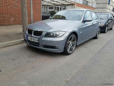 BMW 3 series 3 l. 2007 | 160000 km