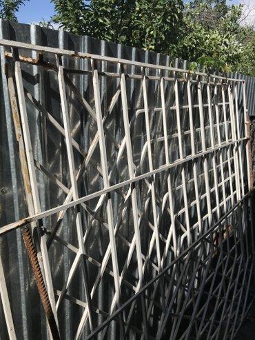 Продаю красивые качественные решетки в Бишкек