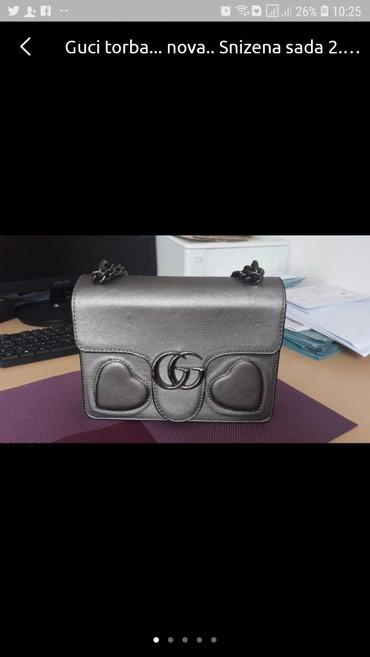 Gucci torba..Nova - Mali Zvornik