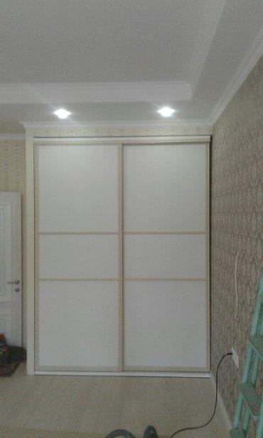 Шкафы, шкафы-купе и другая корпусная в Кок-Ой