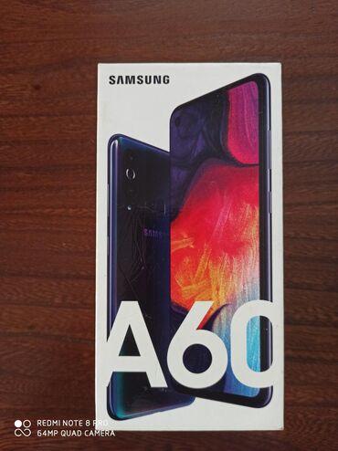 Продам коробку от телефона Samsung A 60