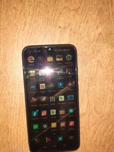 Huawei g610 - Azərbaycan: Huawei P Smart 2019 black