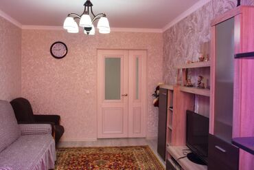 шикарную камеру в Кыргызстан: Продается квартира: 2 комнаты, 48 кв. м