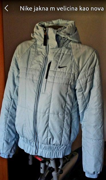 Zimska-jakna-nike-cm - Srbija: Zimska jakna Nike