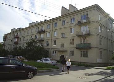 Продается квартира: 3 комнаты, 55 кв. м., Сокулук в Сокулук
