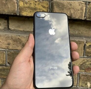 Б/У iPhone 7 Plus 256 ГБ Черный