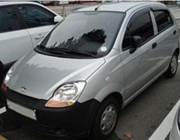 Сдаю в аренду авто! в Бишкек