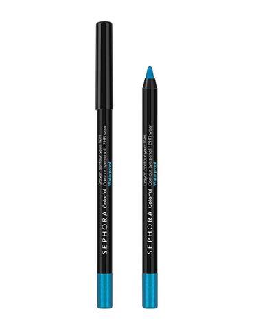 Torba nijansi - Srbija: Sephora olovka za oci u nova celofanu.Nijansa Peacock blue, simerasta