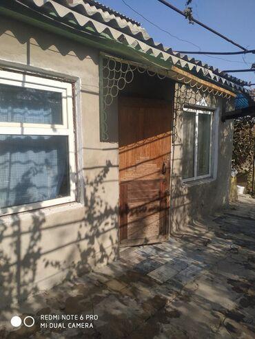 продам дачу беш кунгей в Кыргызстан: Продам Дом 36 кв. м, 2 комнаты