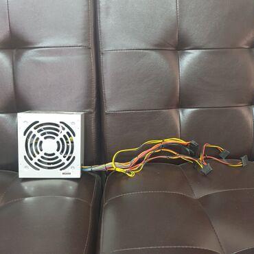 Электроника - Мыкан: 420w jbon420ws 24pin 4pin 2mollex 2sataПломба на местеНовыйКулер не
