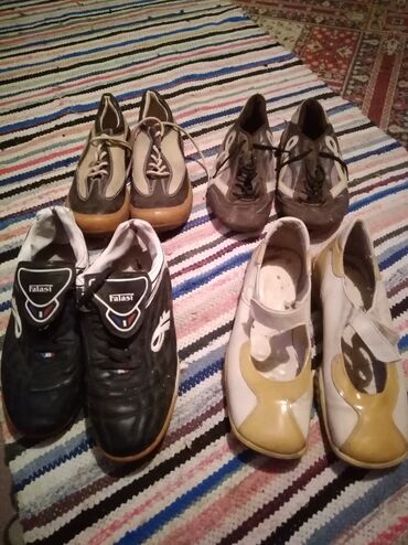 Patika cipele - Srbija: Patike i polu cipele brojevi sandale 37