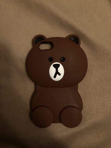 Iphone 7/8 case в Bakı