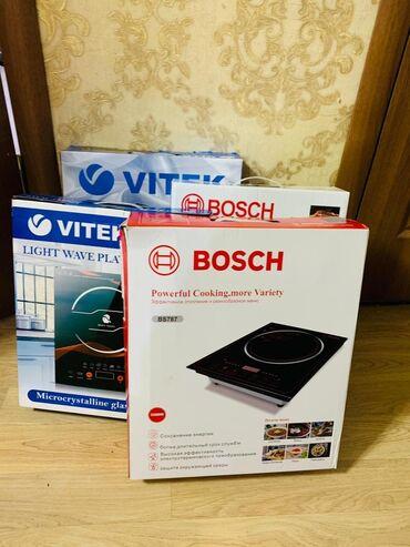 Bosch плита сенсорная - Кыргызстан: Плитки сенсорныеРазных