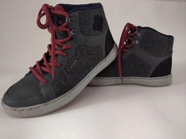 Продаётся обувь для мальчиков деми б/у в отличном состоянии. Размер