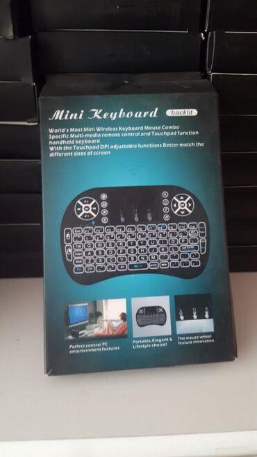 Klaviaturalar Bakıda: KeyboardYenidirKeyfiyyet eladir14 gun icinde mehsulda her hansi