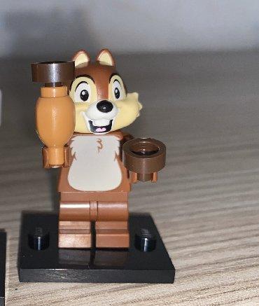 - Azərbaycan: LEGO disney Mini figure  Лего Дисней минифигур