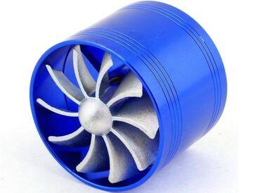 - Azərbaycan: Turbo fan +10hp güc qazandırır və yüksək abarodlarda turbin səsi