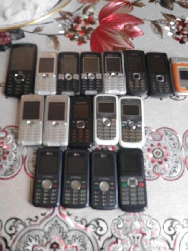 Digər mobil telefonlar Sumqayıtda: Salam şəkildə olan soni erikson telefonu heç bir problem yoxdur fərqli