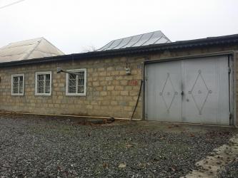 evlərin alqı-satqısı - İsmayıllı: Satış Ev 7 kv. m, 2 otaqlı