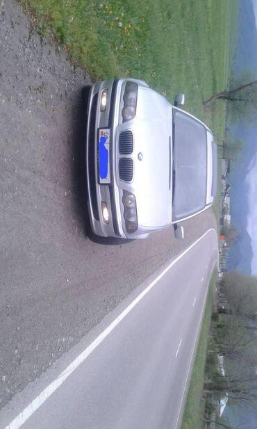 bmw-1-series в Кыргызстан: BMW 3 series 1.9 л. 2001 | 3 км