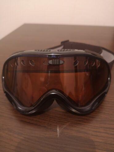 Sport i hobi - Sremska Mitrovica: *** NAOCARE B SQUARE***  -Naocare za skijanje B SQUARE ORIGINAL  -N