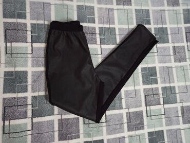 Personalni proizvodi | Subotica: Zenske pantalone ESMARA Velicina S ( 36/38) Bez ostecenja