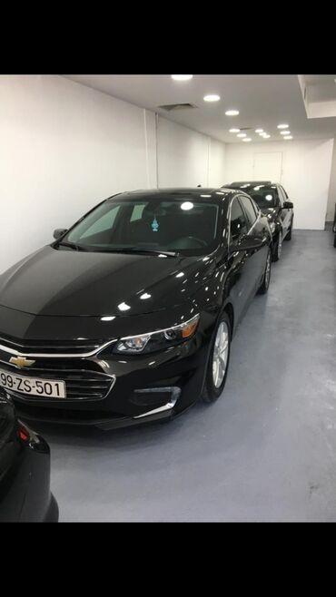 Chevrolet Malibu 1 8 L 2019 24790 Km