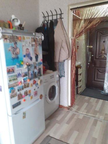 комнаты в общежитии в Кыргызстан: Продается квартира: 1 комната, 17 кв. м