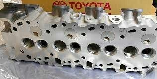 Продам новую головку Toyota 1kz-te (3.0 турбо в Бишкек