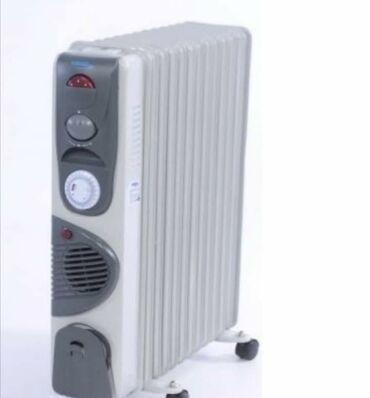 Radijator - Srbija: Uljani radijator 7500 din Karakteristike: Snaga 2400 W ;