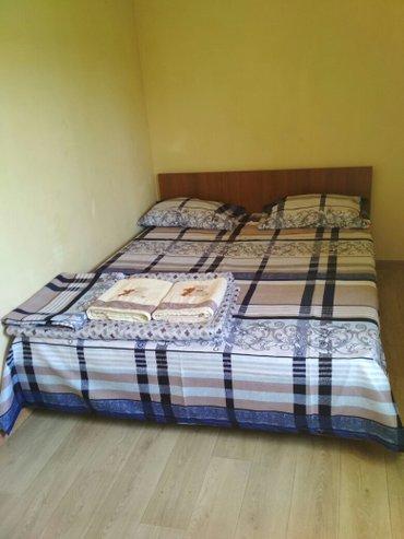 Восток-5  гостиница уютно, чисто, аккуратно ночь  в Бишкек