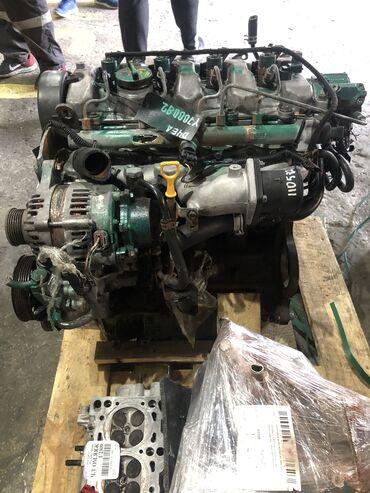 запчасти хендай санта фе бу в Кыргызстан: Двигатель Kia Sportage 2.0i 112-140 л/с D4EA Контрактный мотор (ДВС)
