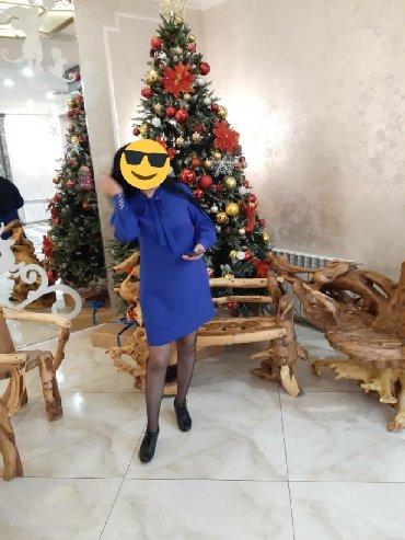 купить сенсорный диспенсер для жидкого мыла в Кыргызстан: Продается платье, размер м