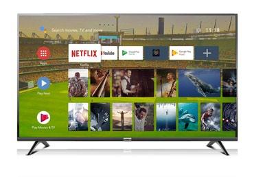 телевизор 72 диагональ в Кыргызстан: Телевизор HD Tcl 32S65 голосовой управлениеТелевизор Tcl смарт с