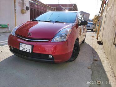 авторынок хонда срв левый руль в Азербайджан: Toyota Prius 1.5 л. 2007   140106 км