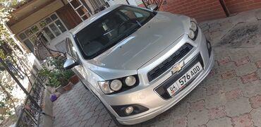авто в рассрочку в джалал абаде in Кыргызстан | TOYOTA: Chevrolet Aveo 1.6 л. 2012