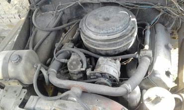 ЗИЛ 131  дизель двигатель кпп ямз236 в в Бишкек