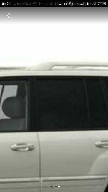 Заглушки на рейлинги и заглушки запаски колеса на марки ЛЕКСУС ЛХ 470